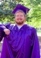 Raleigh-Durham, NC Biology tutor Connor
