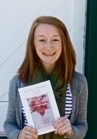 A photo of Katherine, a SAT Reading tutor in Spokane, WA