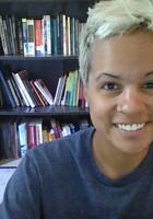 A photo of Tara, a German tutor in Bartlett, TN
