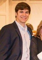 A photo of Kody, a tutor from University of Georgia