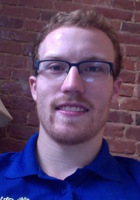 A photo of Emeric, a tutor in Westerville, OH