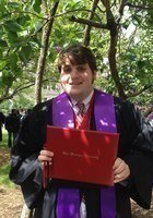 North Carolina State University, NC Biology tutor Brian