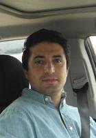 A photo of Arash, a GRE tutor in Cary, NC