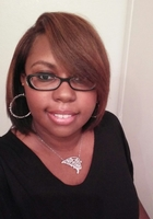 A photo of Darniesha, a English tutor in Henderson, NV