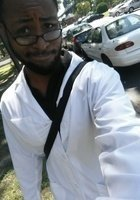A photo of Malik, a Biology tutor in Virginia Beach, VA