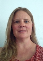 A photo of Tabitha, a German tutor in Greenwood Village, CO