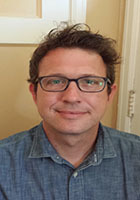 A photo of Todd, a Phonics tutor in West Allis, WI