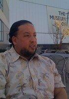 A photo of Rabei Eljamal , a French tutor in Burien, WA