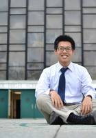 A photo of Raymond, a Mandarin Chinese tutor in Eastern Michigan University, MI