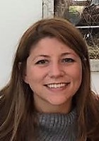 A photo of Allison, a tutor from Westminster College