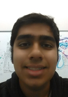 A photo of Varun, a MCAT tutor in Santa Clarita, CA