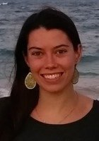 A photo of Angela, a tutor from Middle Tennessee State University