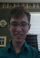A photo of James, a tutor from Houston Baptist University