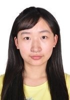 A photo of Rachel, a Mandarin Chinese tutor in Rosemead, CA