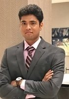 A photo of Jay, a tutor from Gujarat Technological University