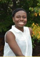 A photo of Theresa, a tutor from Cornell University
