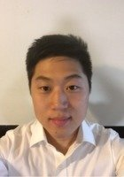 Memphis, TN Korean tutor named Gregory