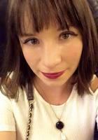 A photo of Allison, a Spanish tutor in Centerville, GA