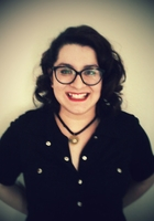 A photo of Claudia, a Spanish tutor in Collierville, TN