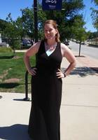 A photo of Annelise, a SSAT tutor in Dayton, OH