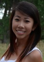 A photo of Tran, a tutor from University of Colorado Boulder