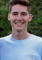 A photo of Nick, a English tutor in Danville, IN