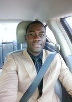 A photo of Edwin, a tutor from University of Benin