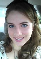 A photo of Abby, a tutor in Arcanum, OH