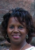 A photo of Arletta, a tutor in Memphis, TN