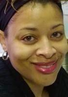 A photo of Robbin, a tutor from Mercer University