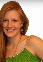 Sanford, FL SAT Reading tutor Rachael