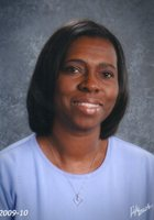A photo of Roberta, a tutor from Saint Augustine College
