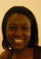 A photo of Cynthia, a tutor from Baylor College of Medicine