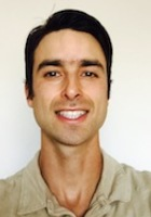 A photo of Sam, a tutor from San Diego State