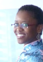 A photo of Nakisha, a tutor in Broken Arrow, OK