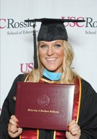 A photo of Melissa, a tutor from Oregon State University