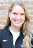 A photo of Rachel, a tutor from College of William Mary