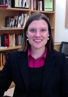 A photo of Jennifer, a LSAT tutor in St. Louis, MO