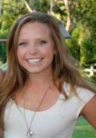 A photo of Heidi, a tutor from California State University-San Marcos