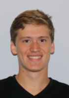 A photo of Nicolas, a tutor from Princeton University