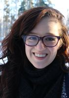 A photo of Heather, a tutor from Colorado College