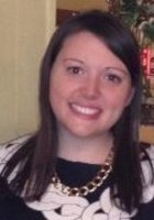 A photo of Amanda, a tutor from SUNY College at Brockport