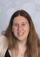 A photo of Barbara-Jean, a tutor from New Jersey City University