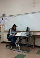 A photo of Maryam, a tutor in Bell, CA