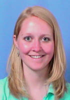 A photo of Meghan, a Phonics tutor in Apple Valley, MN
