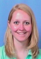 A photo of Meghan, a Phonics tutor in Eagan, MN