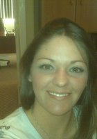 A photo of Kristin, a tutor from Grand Canyon University
