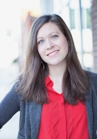 A photo of Katie, a Writing tutor in University of Wisconsin-Madison, WI