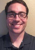 A photo of Brad, a tutor from Syracuse University