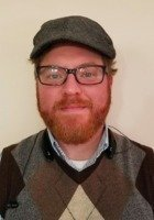 A photo of Dustin, a tutor in University of Louisville, KY
